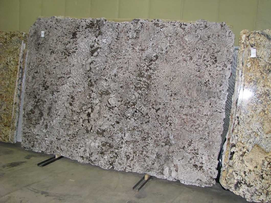 See how easy granite installation can be